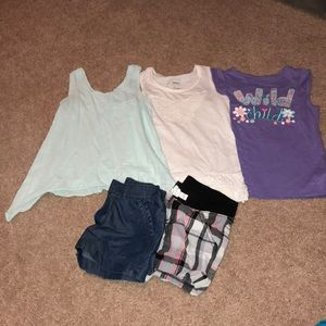 Other - Bundle of 5 Size 5